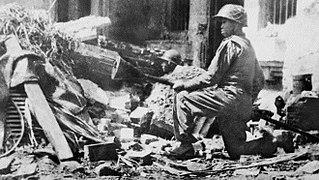 Battle of Hanoi (1946) battle