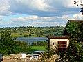 View across Blagdon Lake, Somerset - geograph.org.uk - 567628.jpg