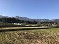 View from Kuwabaru, Hisaishi, Minami-Aso, Aso, Kumamoto 9.jpg