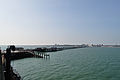 View from the longest pier in the world (5791180611).jpg