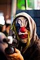Vilain Clown, Paris Games Week 2011.jpg