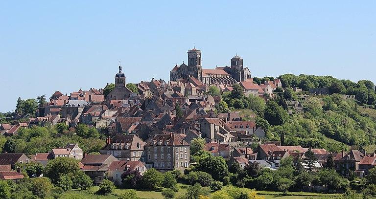 Maisons à vendre à Vézelay(89)