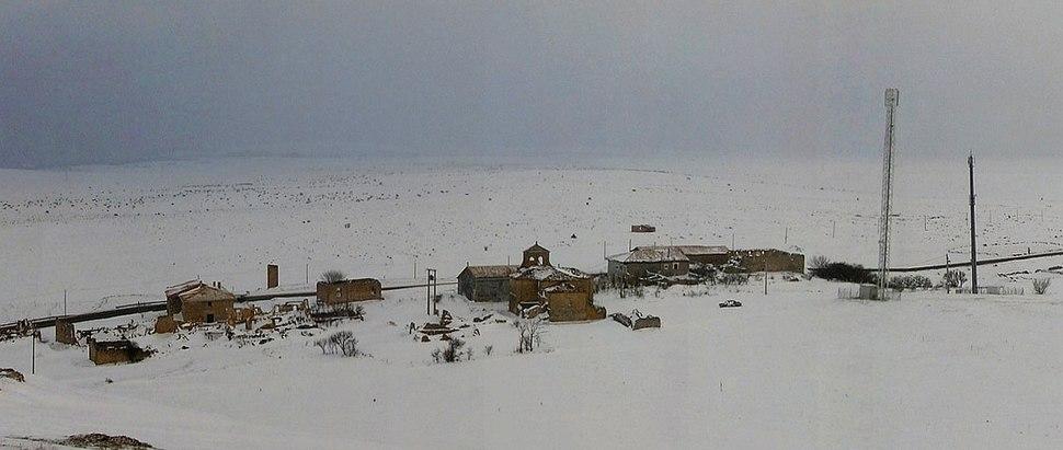 Villalta nevada