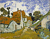 Vincent van Gogh - Street in Auvers-sur-Oise - Google Art Project.jpg