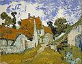 Vincent van Gogh - Street in Auvers-sur-Oise - Google Art Project.jpg