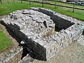 Vindolanda fort, UK (15331088612).jpg