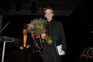 Kari Kriikku Finnish clarinetist