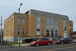 Vinton County, Ohio U.S. county in Ohio