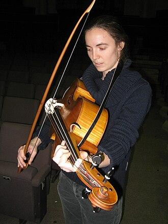 Cello Suites (Bach) - Violoncello da spalla