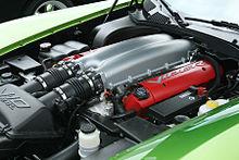 Dodge Viper - Wikipedia