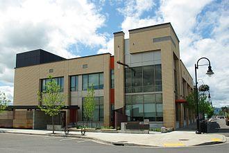 Cornelius, Oregon - Virginia Garcia Memorial Health Center
