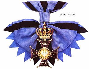 Virtuti Militari Grand Cross