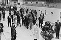 Visit of the Chancellor of the University of London, HRH Princess Anne to the School, 8 May 1986 (4417477200).jpg