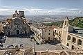 Vista dall'alto di Piazza Plebiscito - Ferrandina (MT).jpg