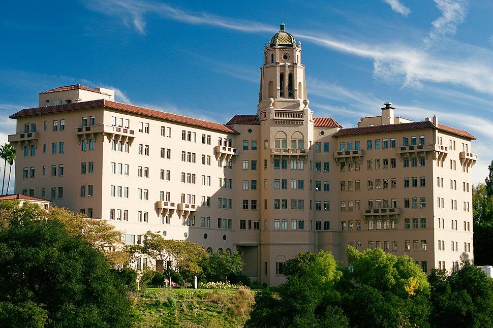 Vista del Arroyo Hotel in Pasadena, California 11 (cropped)