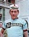 Vittorio Adorni en 1966, 'Campioni dello Sport 1966 - 1967', Panini figurina n°192.jpg