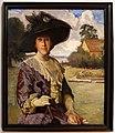 Vittorio corcos, ritratto di dama inglese, 02.jpg