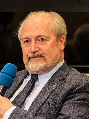 Vladimir Khotinenko - Image: Vladimir Khotinenko Moscow RT 01 2017