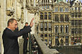 Vladimir Putin in Belgium 1-2 October 2001-4.jpg