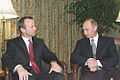 Vladimir Putin in Canada 18-19 December 2000-11.jpg