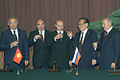 Vladimir Putin in China 14-15 June 2001-3.jpg