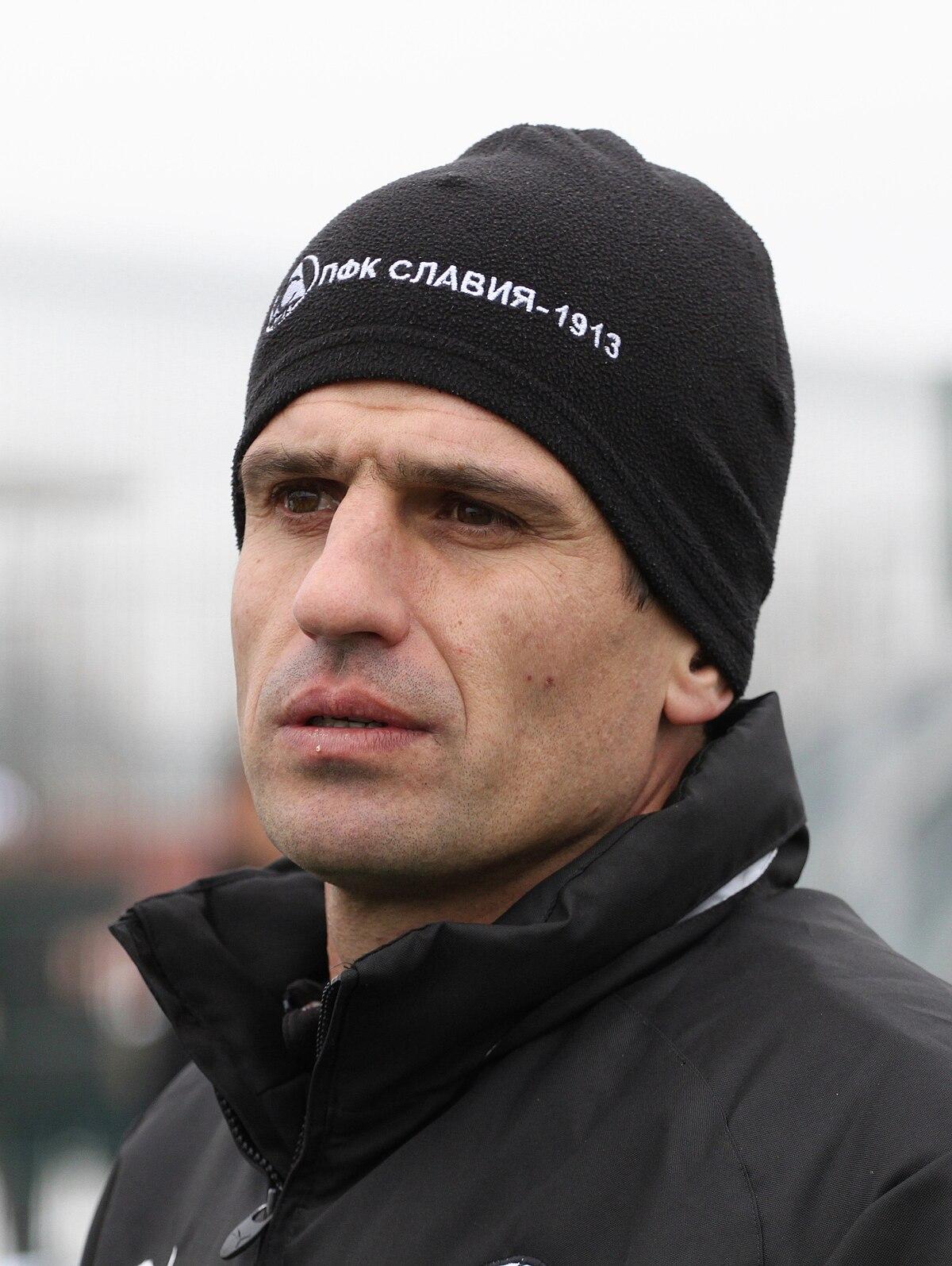 Vladimir Ivanov footballer