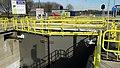 Voornse Sluis - deuren Spijkenisse 2016.jpg
