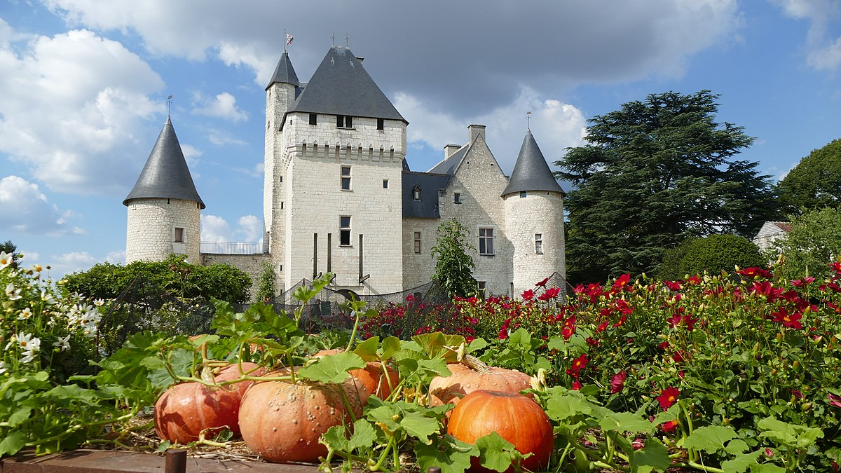 Restaurant Le Chateau Touble