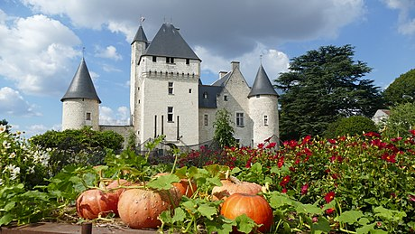 List Of Remarkable Gardens Of France Wikiwand