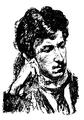 Władysław Orkan, rysował Kasper Żelechowski (1863-1942).png