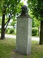 Włocławek-bust of Staszic.JPG