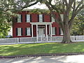 W.E. Smith House, Albany.JPG