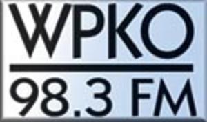 WPKO-FM - Image: WPKO FM logo