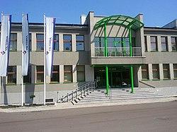 Hotel Ibis Walbrzych