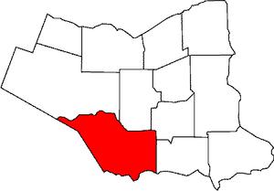 ウェインフリート (オンタリオ州)'s relation image