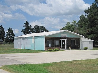 Waldenburg, Arkansas - Image: Waldenburg AR 016