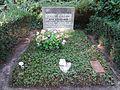 Waldfriedhof dahlem ehrengrab Schreiber, Walther.jpg