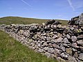 Wall. Little Yarlside - geograph.org.uk - 202444.jpg
