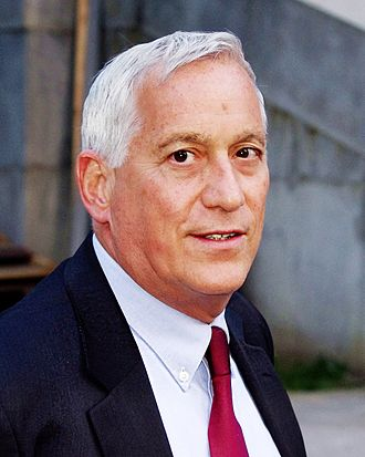 Walter Isaacson - Isaacson in New York City, 2012