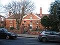 Wandesford House, Bootham - geograph.org.uk - 681005.jpg