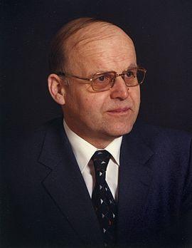 Ulrich Wannagat