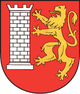 Coat of arms of Bad Colberg-Heldburg