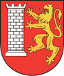 Huy hiệu Bad Colberg-Heldburg