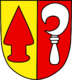 Coat of arms of Friesenheim