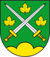 Coat of arms of Jeber-Bergfrieden