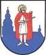 Coat of arms of Kirchworbis