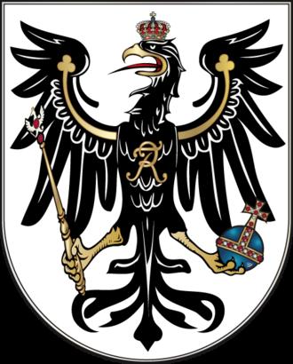 Duchy of Oels - Kingdom of Prussia