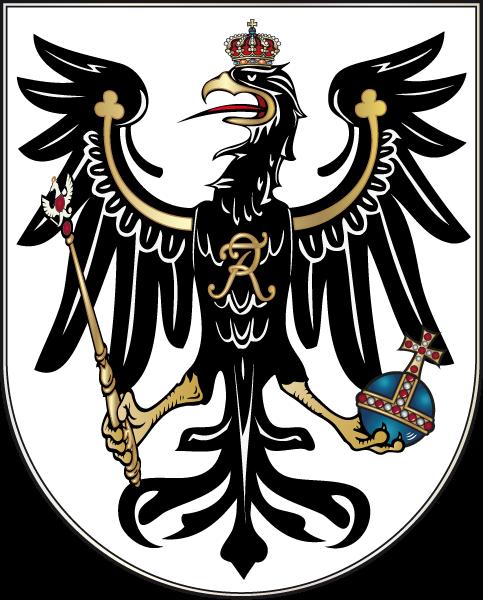 Wappen Preu%C3%9Fen