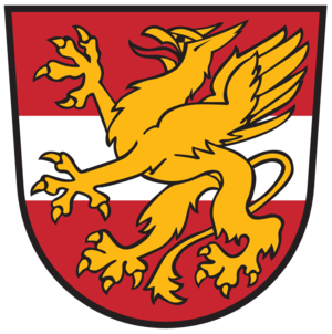 Greifenburg - Image: Wappen at greifenburg