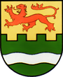 Coat of arms of Grünburg